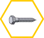 LAG-SCREW