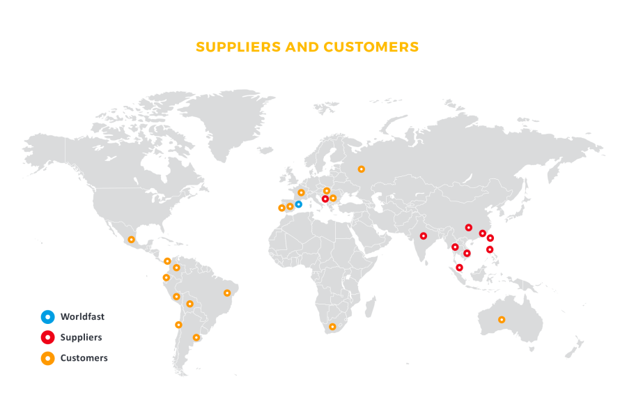 import-fasteners-far-east--map
